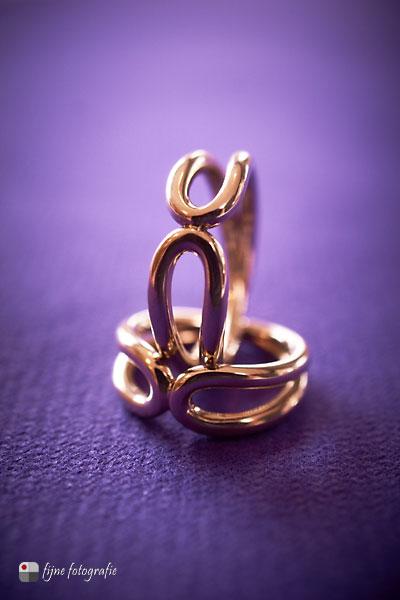Eindeloze ringen